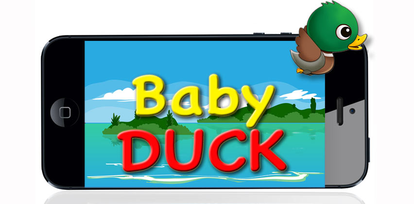 Duck Hunt App - Slideshare 3
